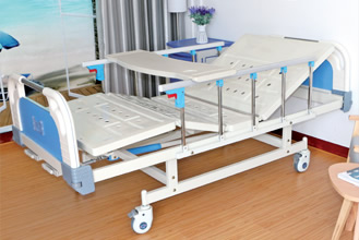 Show you a better home care bed