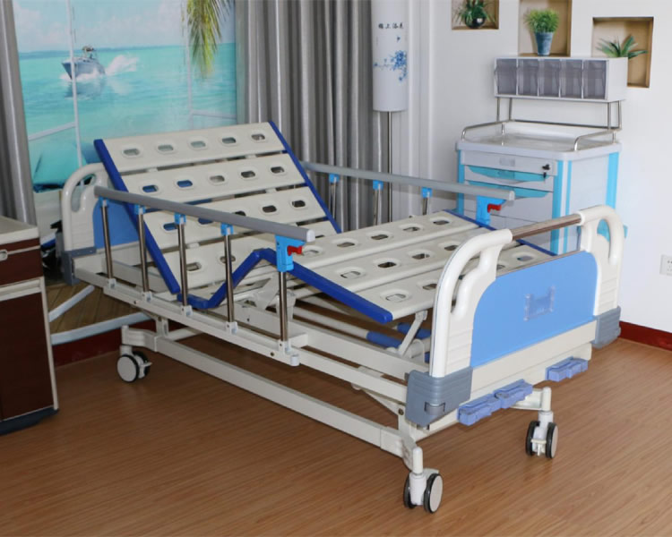 Three function bed A03-3