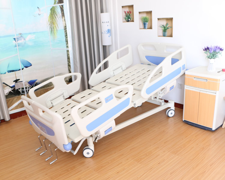 Multi-function bed A01