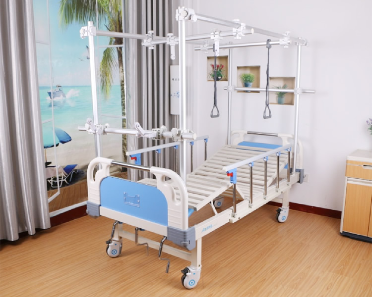 Multi-function bed B07-1