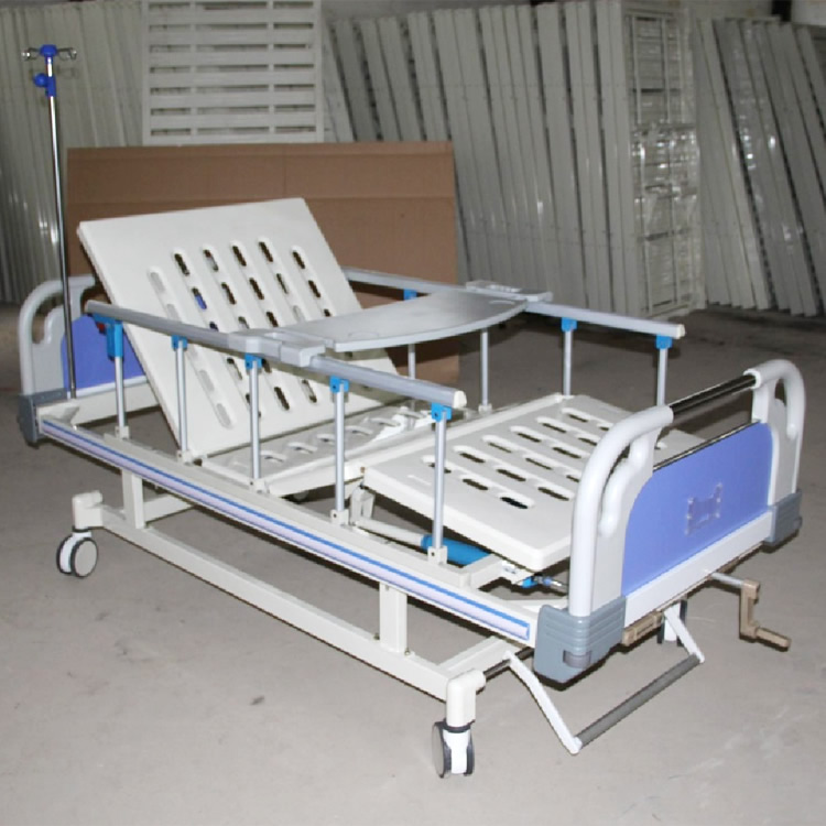 Two function bed A03