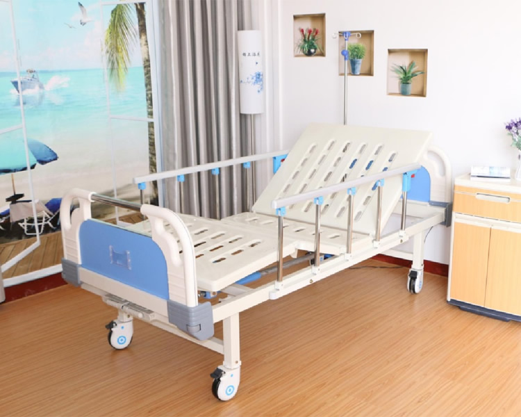 Two function bed A06