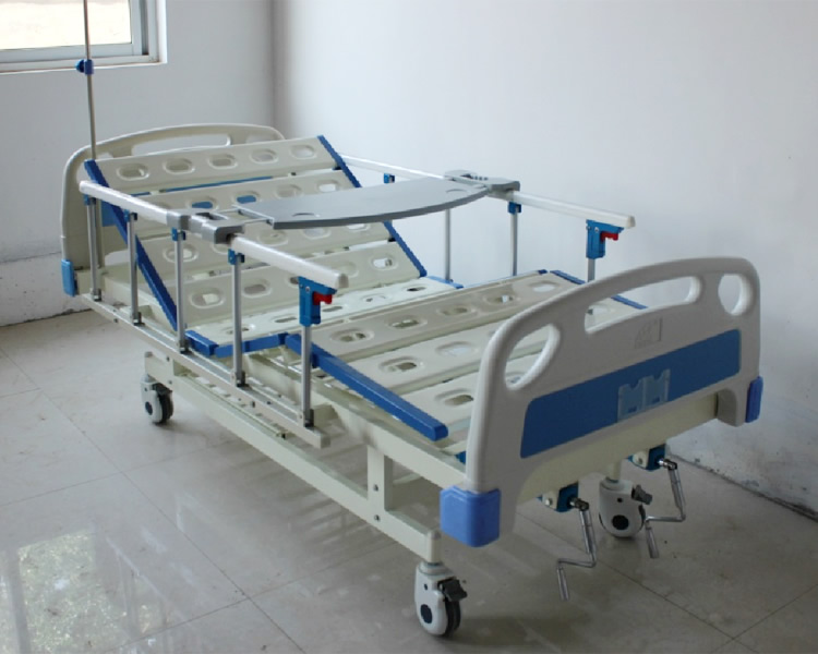 Two function bed A08