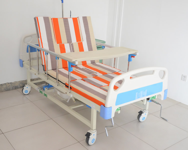 Multi-function bed C04-1